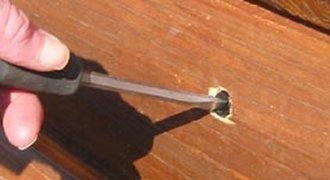 Средство защиты древесины Cobra Rods